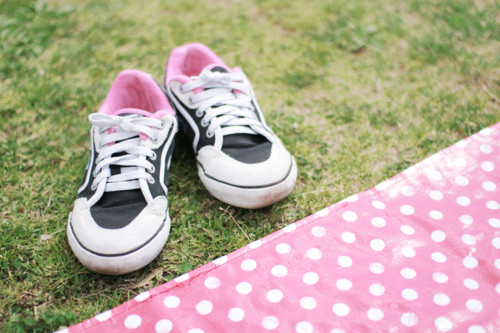 子供の靴は常時2足用意しておく