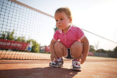 子供の水虫は増えています!予防対策をしっかりと行い感染を防ぎましょう