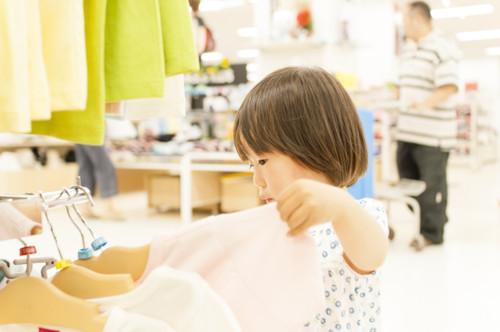 買い物 日本人