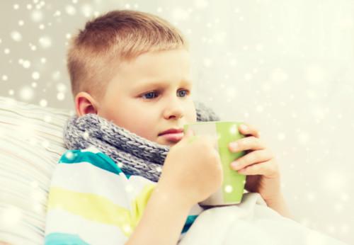 子供がアナフィラクトイド紫斑を発症!再発の可能性もあるそうです