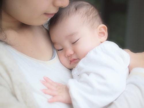 出産 赤ちゃん