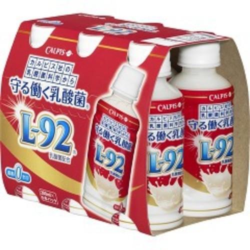 守る働く乳酸菌200mL☆6本入