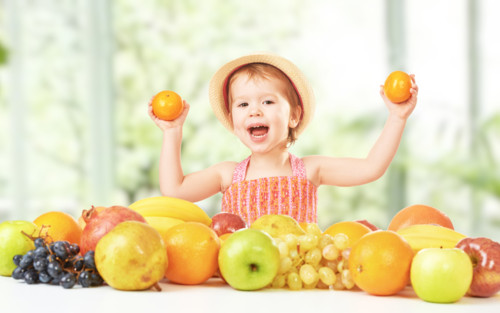 果物アレルギーラテックスアレルギーや花粉症をも関係あり