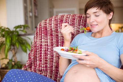 妊婦 食事