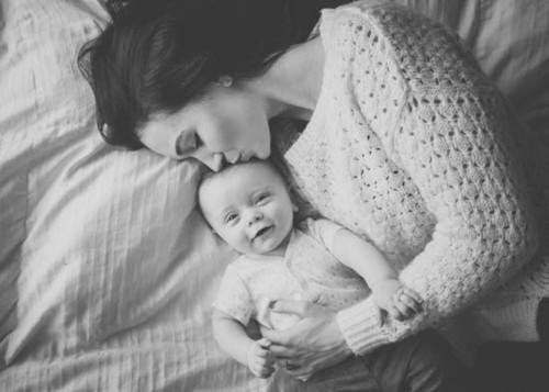 産後の女性の身体と心