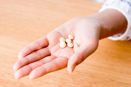 注射や膣剤、内服薬として使用するエストリオール