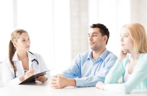 不育症の検査をするタイミング