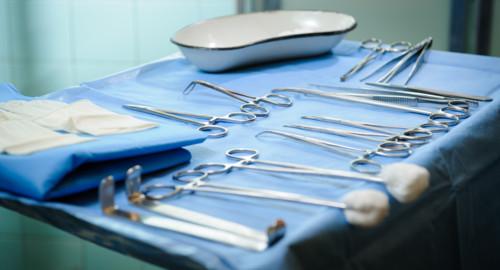 手術による治療