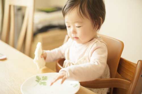 赤ちゃん 食事 食べない