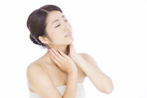 顔のむくみ解消方法