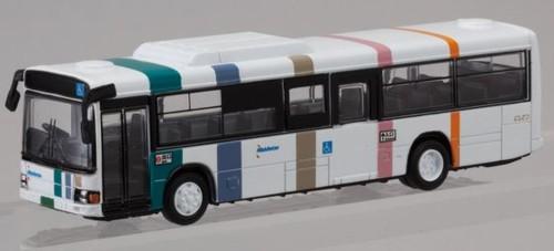 バスコレクション「西鉄バス」