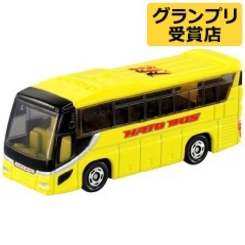 トミカ 箱 はとバス