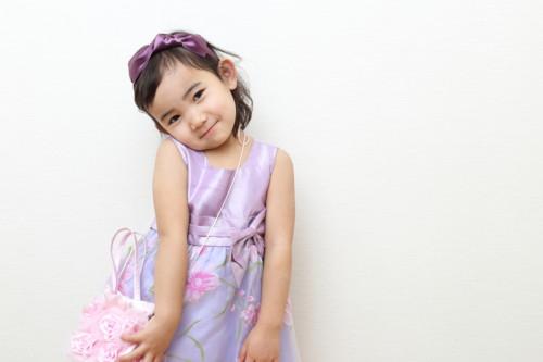 ドレス 子供