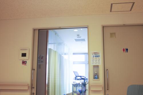 都内の産科医院