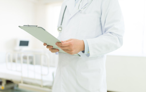 地方の産婦人科医院