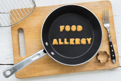 食べ物 アレルギー