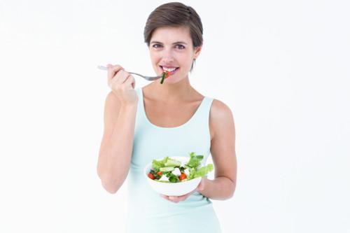 妊活中の食事は栄養素を意識しよう♪