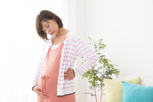 妊婦 悩む