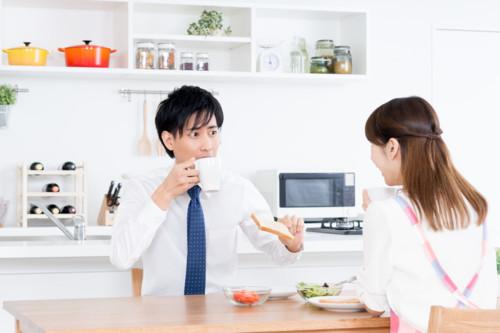 妊活中は男性も女性も食事を意識しよう♡
