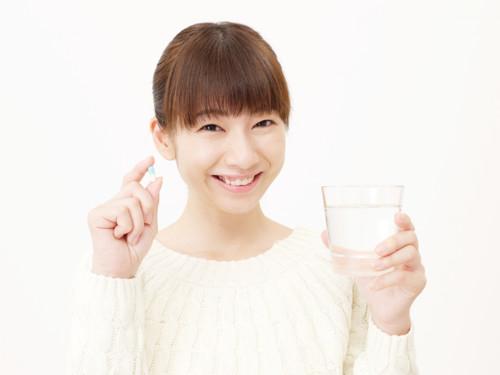 薬 日本人