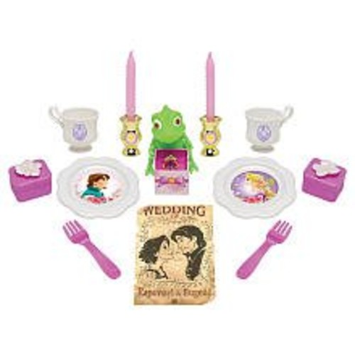 Wedding Tea Playset