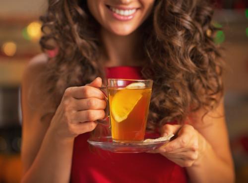 つわり中におすすめの飲み物!簡単レシピ紹介☆
