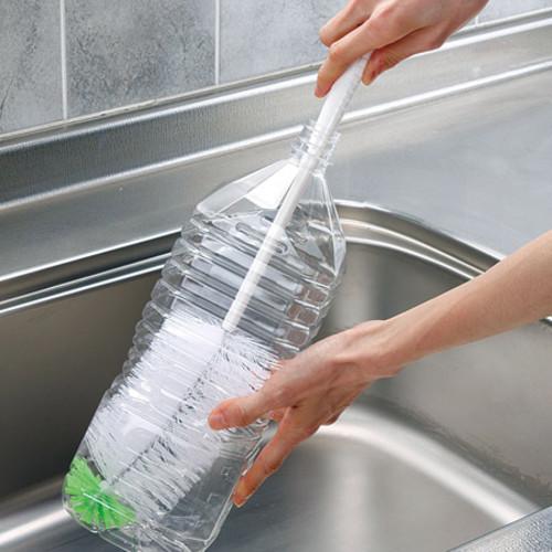 ペットボトル洗い 冷水筒洗い クリーナー キッチン