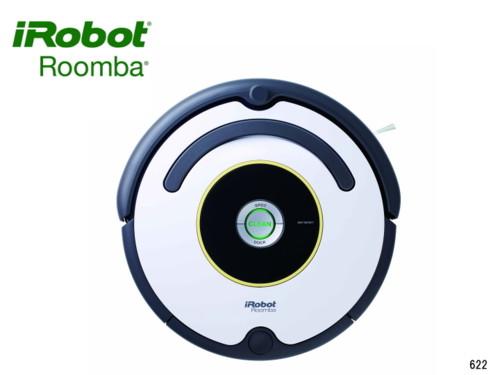 iRobot 自動掃除機ルンバ
