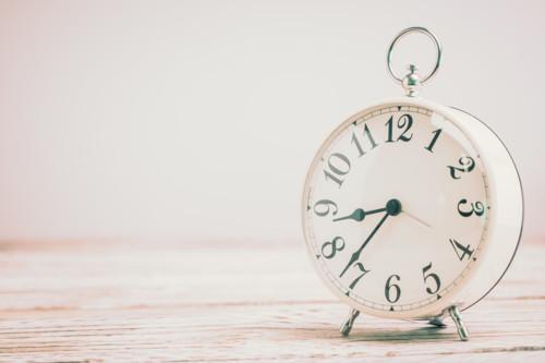 時計 タイマー