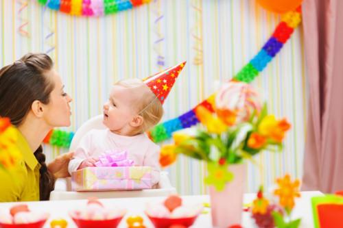家族 誕生日