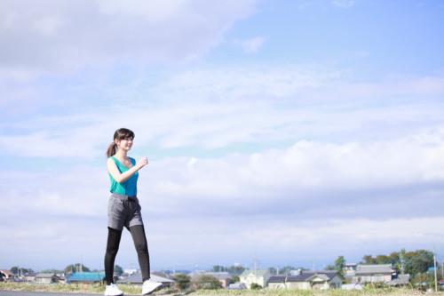 運動 日本人