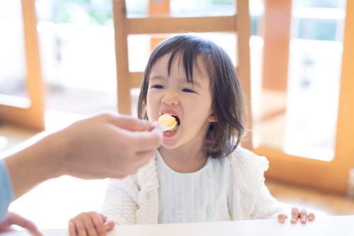 食事 子供
