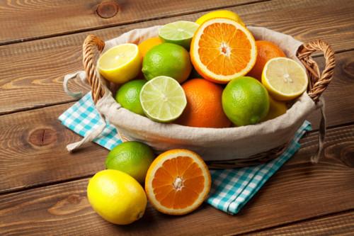ビタミンCを摂れる食べ物