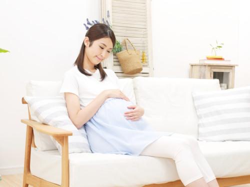 妊婦 休む