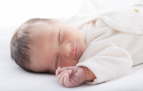 赤ちゃん 写真