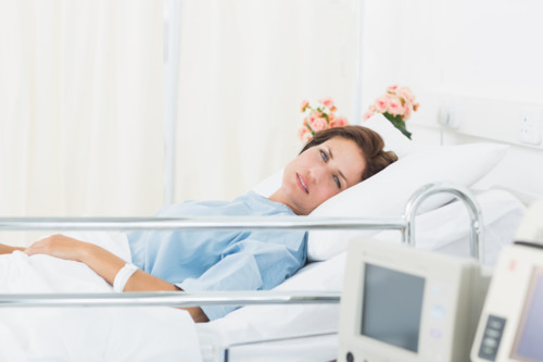 重症妊娠悪阻の体験談