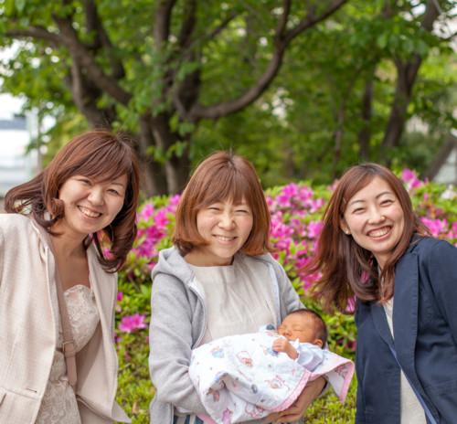 出産 退院