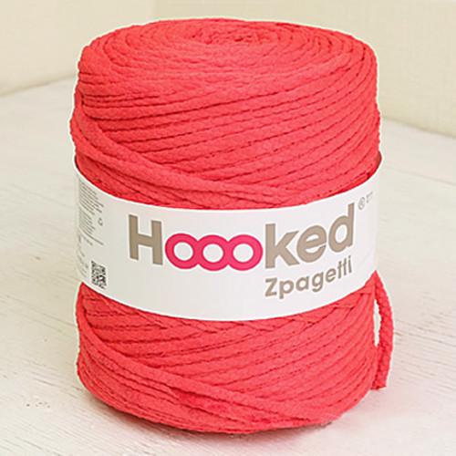 フックドゥ ズパゲッティ (DMC Hooked Zpagetti) 120m巻