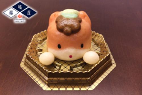 プレミアムぐんまちゃん饅頭
