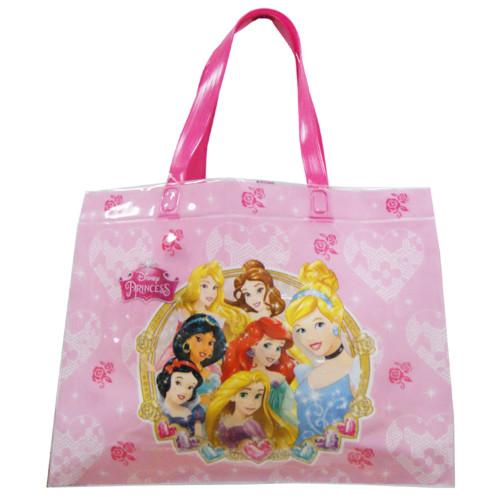 Disney♡プリンセスプールバッグ
