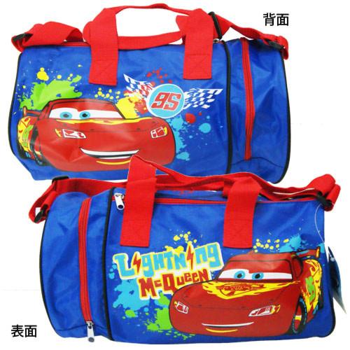 Disney ディズニー カーズ ロールボストン型 2WAYバッグ ビーチバッグ