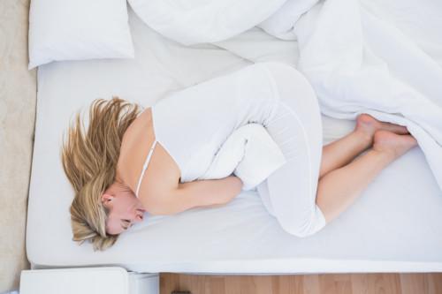 妊娠後期の胃痛 対処法