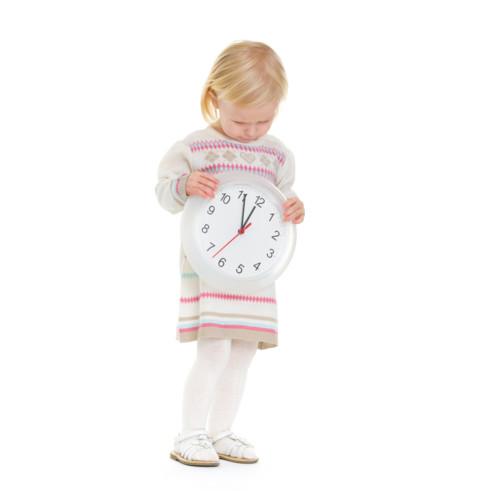 子供 時計