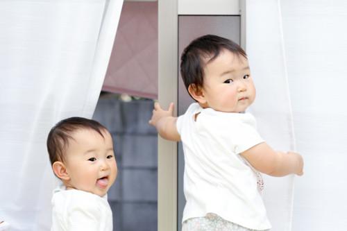 双子 育児
