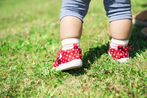 歩く 赤ちゃん