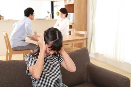 子供 親 喧嘩