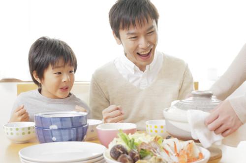 子供 ご飯 日本人