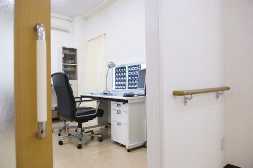 病院 診療室