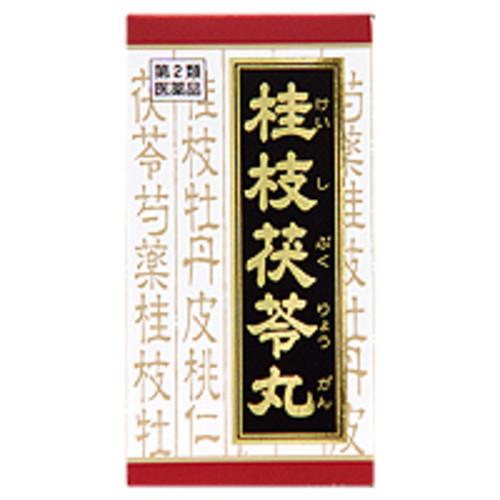 【第2類医薬品】クラシエ薬品 桂枝茯苓丸料 90錠
