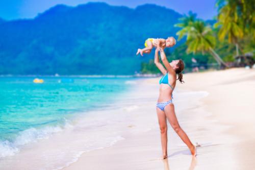 赤ちゃん 旅行